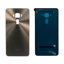 Asus Zenfone 3 5.2 Ze520kl Arka Kapak Gold Altın