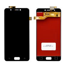 Asus Zenfone 3 5.2 Ze520kl Lcd Ekran Çıtasız Siyah