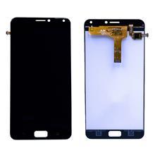 Asus Zenfone 4 Max Zc554kl Lcd Ekran Çıtasız Siyah