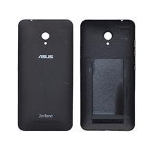Asus Zenfone 5 Lite Arka Kapak Siyah