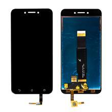 Asus Zenfone Live Zb501kl Lcd Ekran Çıtasız Siyah