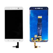 Asus Zenfone Live Zb501kl Lcd Ekran Çıtasız Beyaz