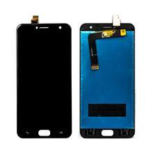 Asus Zenfone 4 Selfie Zb553kl Lcd Ekran Çıtasız Siyah
