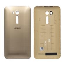 Asus Zenfone Zb551kl 5.5 Go Arka Kapak Gold Altın
