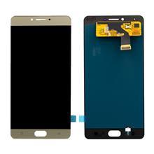 Casper Via A1 Plus Lcd Ekran Çıtasız Gold Altın