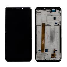 Casper Via G1 Plus Lcd Ekran Çıtalı Siyah