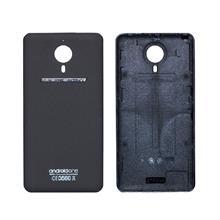 General Mobile Gm5 Plus Arka Kapak Siyah