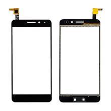 General Mobile Gm5 Plus Touch Dokunmatik Oca Siyah