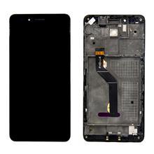 Huawei Gr5 Lcd Ekran Çıtalı Siyah