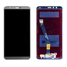 Huawei Honor 9 Lite Lcd Ekran Çıtasız Gümüş