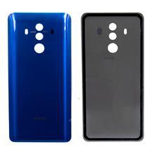 Huawei Mate 10 Pro Arka Kapak Mavi