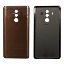 Huawei Mate 10 Pro Arka Kapak Gold Altın