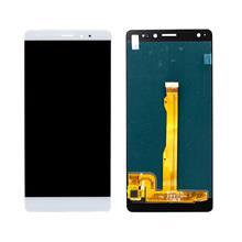 Huawei Mate S Lcd Ekran Çıtasız Beyaz