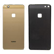 Huawei P10 Lite Arka Kapak Gold Altın