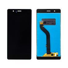 Huawei P9 Lite Lcd Ekran Çıtasız Siyah