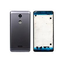 Lenovo K6 Note Kasa Siyah