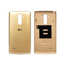 Lg H542 G4 Stylus Arka Kapak Gold Altın