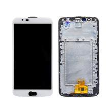 Lg K430ds K10 Lcd Ekran 2 Sim Beyaz