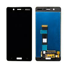 Nokia 5 Lcd Ekran Çıtasız Siyah