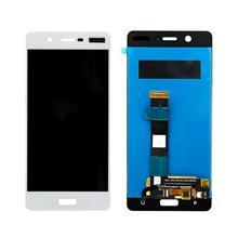 Nokia 5 Lcd Ekran Çıtasız Beyaz