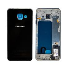 Samsung A3 2016 A310 Kasa Siyah