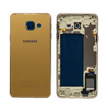 Samsung A3 2016 A310 Kasa Gold Altın