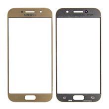 Samsung A5 2017 A520 Cam Oca Gold Altın