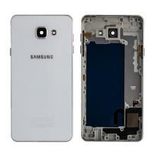 Samsung A7 2016 A710 Kasa 2 Sim Beyaz