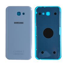 Samsung A7 2017 A720 Arka Kapak Mavi