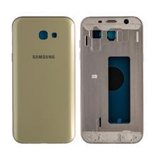 Samsung A7 2017 A720 Kasa Gold Altın