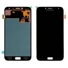 Samsung J400 J4 Lcd Ekran Oled Siyah