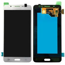 Samsung J5 2016 J510 Lcd Ekran Oled Beyaz
