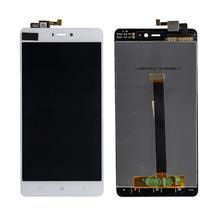 Xiaomi Mi 4S Lcd Ekran Beyaz