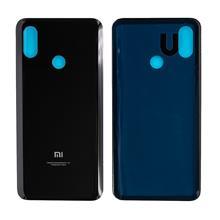 Xiaomi Mi 8 Arka Kapak Siyah