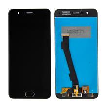 Xiaomi Mi Note 3 Lcd Ekran Çıtasız Siyah