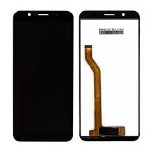 Asus Zenfone Max Pro M1 Zb601kl Lcd Ekran Çıtasız Siyah