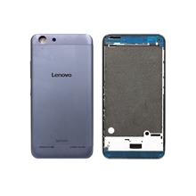 Lenovo A6020 Kasa Siyah