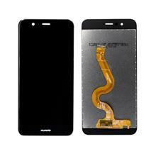 Huawei Nova Plus Lcd Ekran Çıtasız Siyah