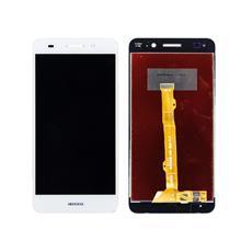 Huawei Y5 2 Lcd Ekran Çıtasız Beyaz