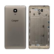 Casper Via A1 Plus Kasa Gold Altın