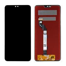 Xiaomi Mi 8 Lite Lcd Ekran Çıtasız Siyah