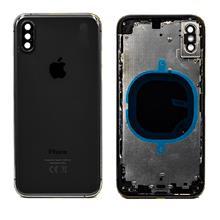 Apple İphone Xs Kasa Boş Siyah