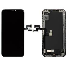 Apple İphone Xs Lcd Ekran Oled Siyah (Gx)