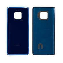 Huawei Mate 20 Pro Arka Kapak Mavi