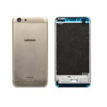 Lenovo A6020 Kasa Gold Altın