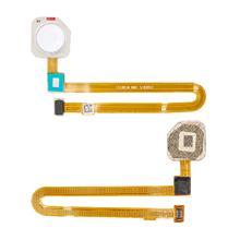 Xiaomi Mi 8 Home Tuşu Beyaz