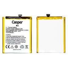 Casper Via A1 Batarya Pil