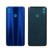 Huawei Honor 10 Lite Arka Kapak Mavi