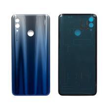 Huawei Honor 10 Lite Arka Kapak Gümüş