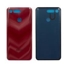 Huawei Honor V20 Arka Kapak Kırmızı